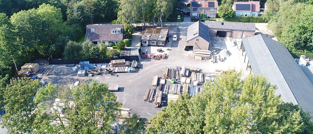 Ruiterkamp overview