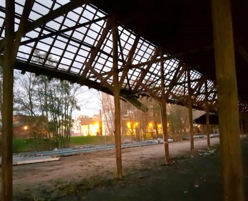 25.000 oudhollandse dakpannen